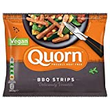 Quorn TIRAS BBQ QUORN VEGANO 280g (Pack de 4)