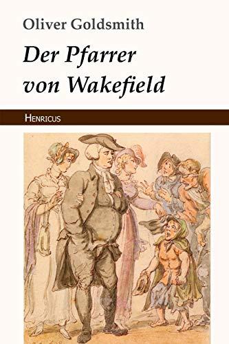 Der Pfarrer von Wakefield
