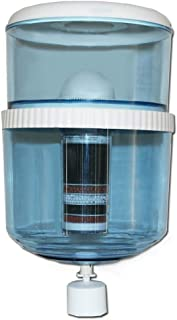 Aimex Water Purifier Bottle With 8 Stage Water Filter- Suitable to Any Water Dispenser