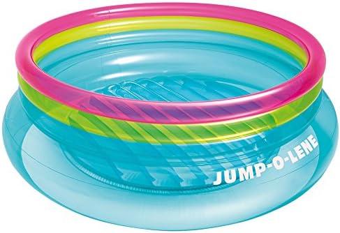 Trampolines para una piscina
