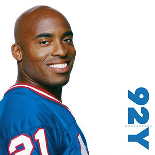 Tiki Barber of the New York Giants on Playing to Win at the 92nd Street Y cover art