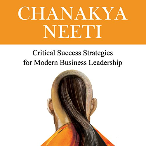 Chanakya Neeti cover art