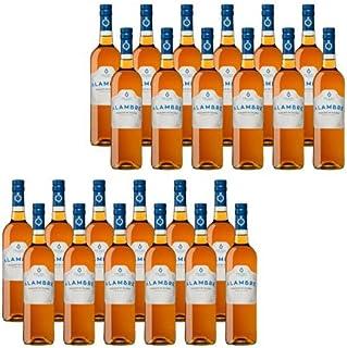 Alambre Moscatel de Setúbal - Dessertwein - 24 Flaschen