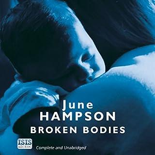 Broken Bodies cover art