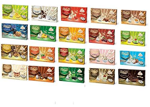 Confetti Crispo CONFETTATA OFFERTA 3 pacchi Snob per matrimonio, comunione, bomboniere, battesimo, laurea, confettat