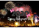 2020 Disney Autograph Book: Perfect Gift For (Best Friends, Lover, Girl Friend, Daughter,Son)Kids personalized Autograph & Character Signature ... character pages for your Disney  Vacation
