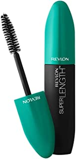 Revlon Revlon Super Length Mascara, 101Blackest Black
