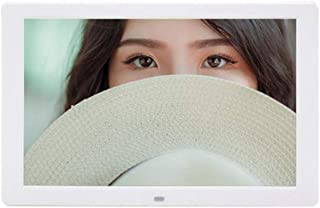 Digital Picture Frame 12.1 inch Electronic Photo Frame IPS Display High Resolution 1280 * 800 with Remote Control,Auto-Rot...