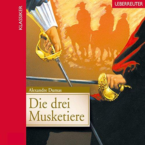 Die drei Musketiere                   Autor:                                                                                                                                 Alexandre Dumas                               Sprecher:                                                                                                                                 Bodo Primus                      Spieldauer: 2 Std. und 34 Min.     10 Bewertungen     Gesamt 4,9
