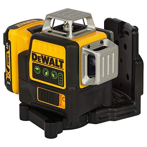 Dewalt Linienlaser DCE089D1G-QW - 3