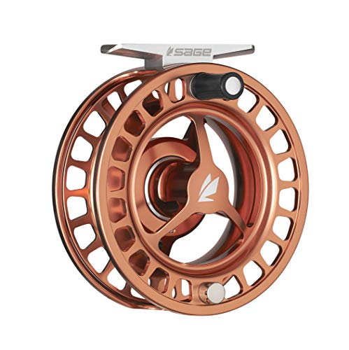 Sage Fly Fishing - Spectrum 5/6 (5-6 WT) Reel - Copper