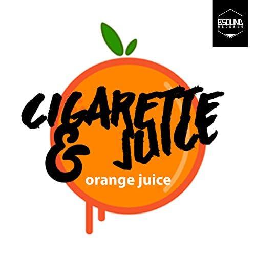 Cigarette & Juice