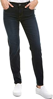 Kut from the Kloth Women's Diana Relaxed Fit Skinny Denim Jeans