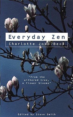 Everyday Zen: Love and Work [Lingua inglese]