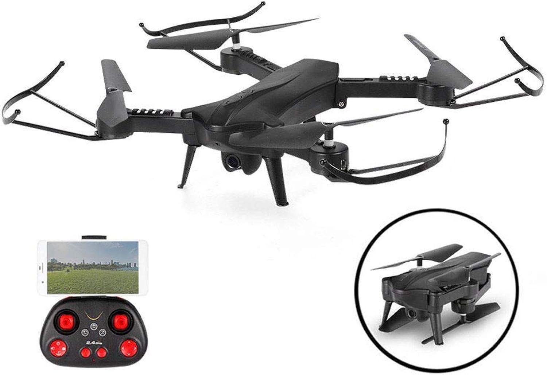 cómodamente Drone avión de Control Remoto Plegable, helicóptero WiFi WiFi WiFi en Tiempo Real Quadcopter Aerial Juguete  más vendido