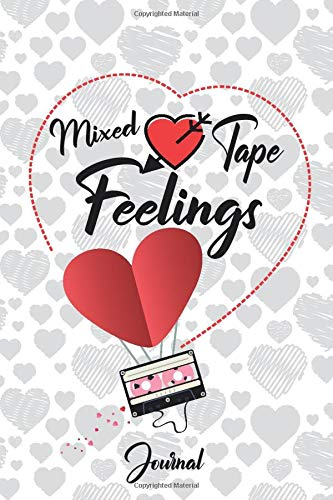 MIXED TAPE FEELINGS: To do list and journal