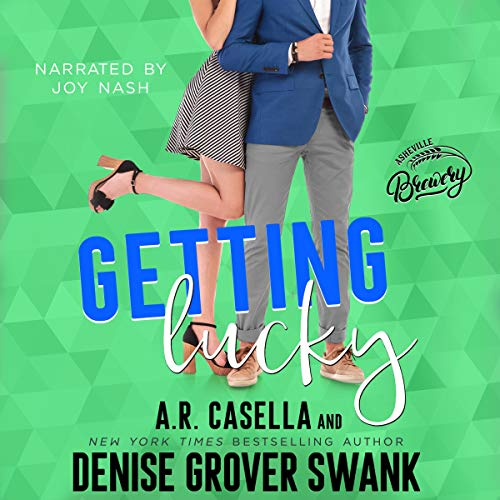 Getting Lucky cover art