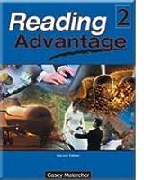 Reading Advantage, Second Edition, Student Book 2