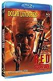 Red Scorpion BD 1989 [Blu-ray]