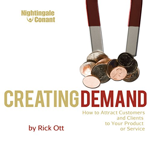 Creating Demand cover art