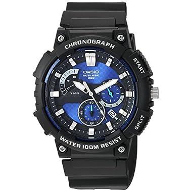 Casio Men's Retrograde MCW200H Sport Watch