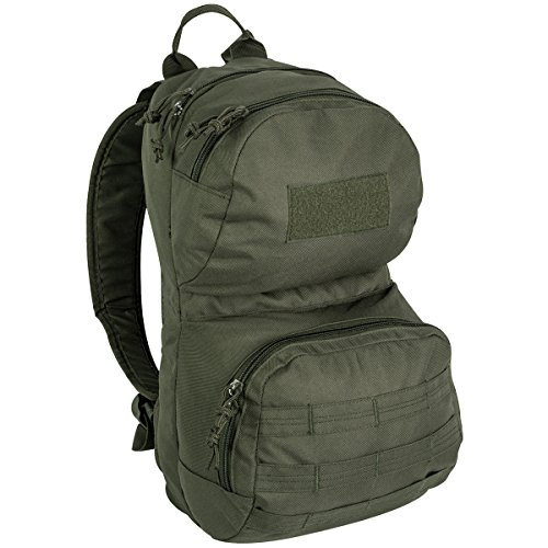 HIGHLANDER Sac à dos de randonnée unisexe Scout Pack 12 l