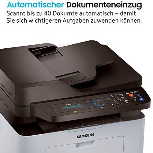Samsung Xpress SL-M2070F/XEC Laser Multifunktionsgerät (Drucken, scannen, kopieren, faxen)