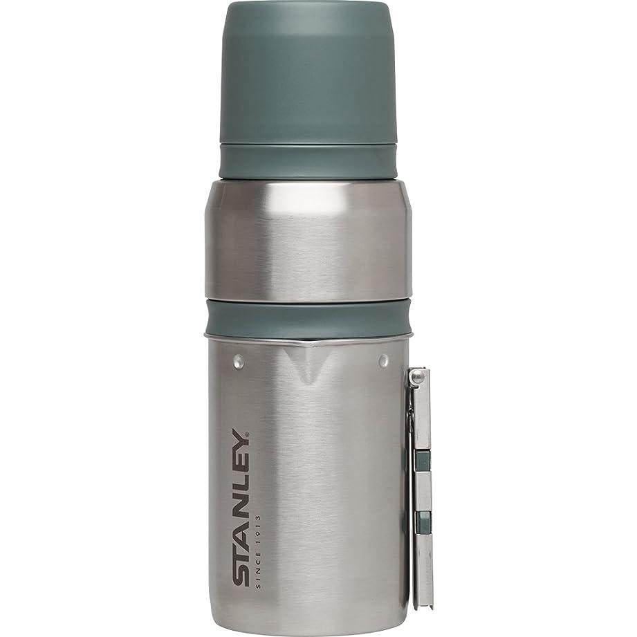 ピンポイントとても見てSTANLEY(スタンレー) 真空コーヒーシステム 0.5L シルバー 01698-006 (日本正規品)