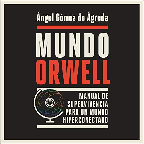 Mundo Orwell cover art