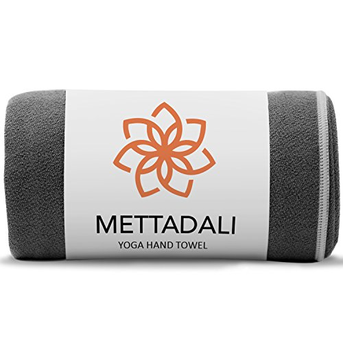 Mettadali Yoga Hand Towel (15