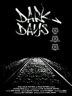Best dark days 2000 Reviews