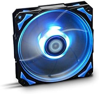 Nox H-FAN - NXHUMMERF120LB - Ventilador para Caja PC, 12 cm
