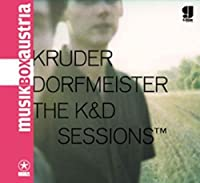 The K&D Sessions by KRUDER & DORFMEISTER (1998-11-03)