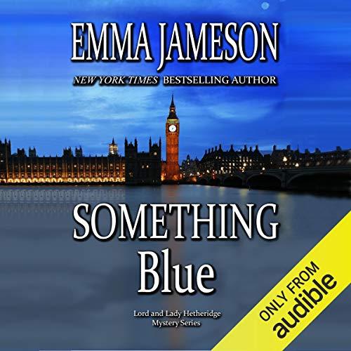 Something Blue Titelbild