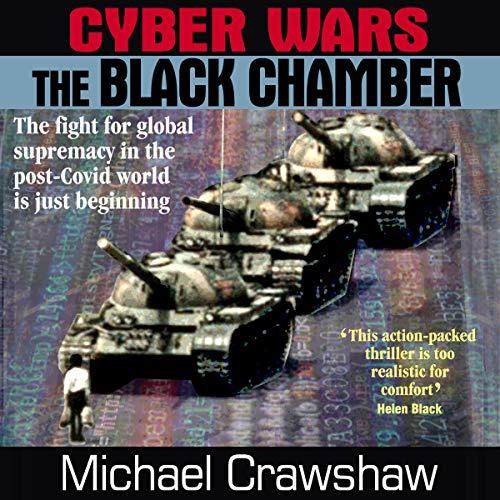 Cyber Wars Titelbild