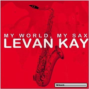 My World My Sax