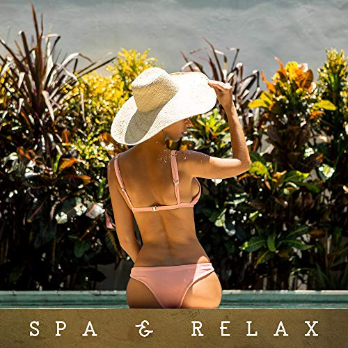 Spa & Relax – New Age Music f…