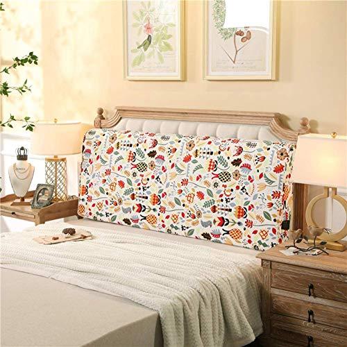 Wiggen driehoekige rug kussen, bank rusten bed kussens, bed map praktische meubels 200x10x60cm (79x4x24) D