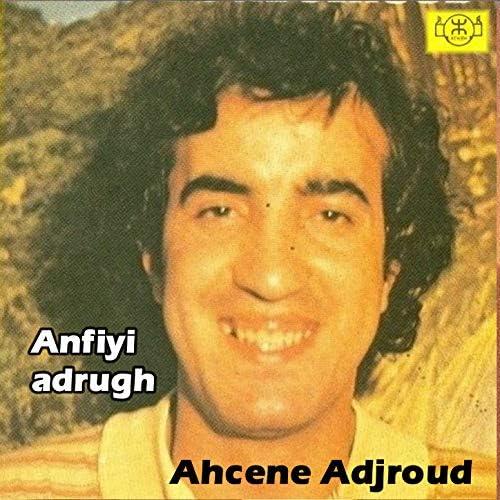 Ahcene Adjroud