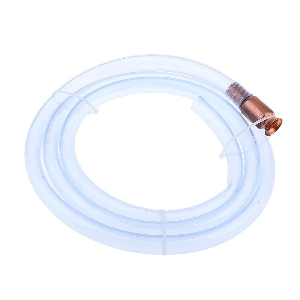 乙女動機付ける絵手動ポンプ 流体送水ポンプ ホース 静電気防止 漏斗延長用