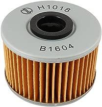 MIW H1018-001 Oil Filter for Honda TRX420 FPA Solid Axle 14 15412-HP7-A01, TRX500FA 15 16 17 15412-HP7-A01
