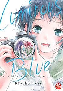Luminous Blue Edition simple Tome 1