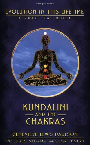 Kundalini & the Chakras: Evolution in this Lifetime (Llewellyn's new age series) (English Edition)