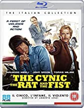 The Cynic, the Rat and the Fist Region A/B/C UK