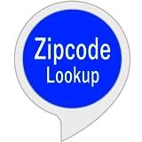Zipcode Lookup