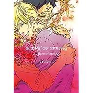 Scent Of Spring (Yaoi Manga) Vol. 1