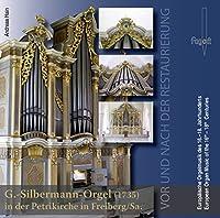 Clerambault: Silbermann
