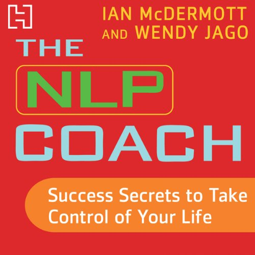 The NLP Coach 3 cover art