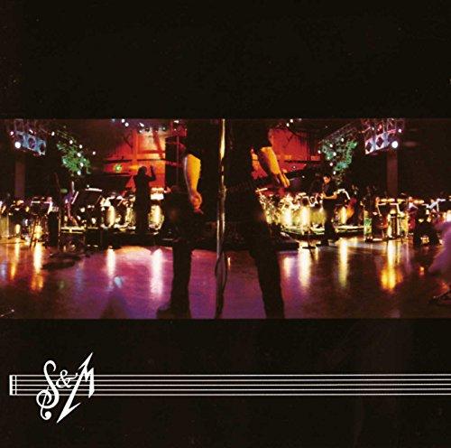 Metallica - S&M - CD Duplo