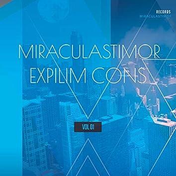 Expilim Cons Vol. 1